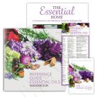 Reference Guide for Essential Oils Handbook Set
