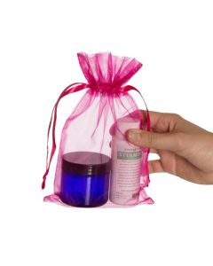 Organza Gift Bag: Large (10 Count)