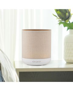 Ultrasonic Diffuser: Soothing Snooze and Sound Machine