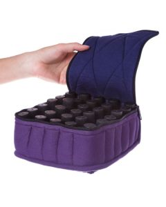 Essential Bags Large Carrying Case: 15 ml (Holds 30 Vials)