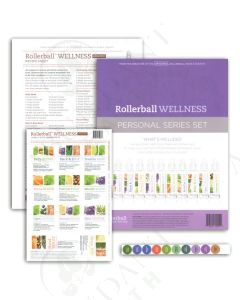 "Rollerball ""Wellness"": Personal Series Set"