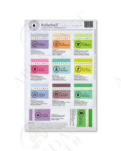 "Rollerball ""Babies & Mamas"": Assorted Labels (11 Count)"