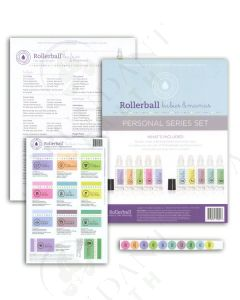 "Rollerball ""Babies & Mamas"": Personal Series Set"