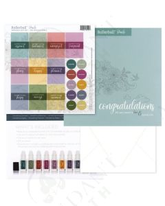"""Rollerball """"Bride"""": Personal Gift Set"""