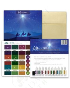 """Rollerball """"Oils of the Bible"""": Personal Gift Set"""