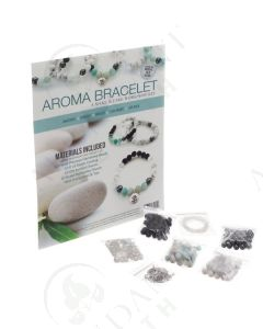 Amazonite Aroma Bracelet: Make & Take Workshop Kit