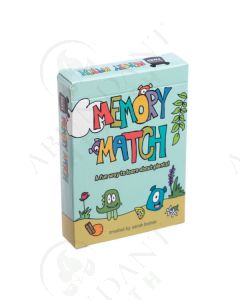 Smelly Faces Memory Match Game (51 Cards)