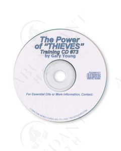 Training CD 73: The Power of Thieves, 2005