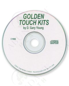 Training CD 102: Golden Touch Kits, 1995