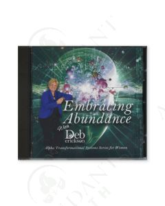 CD: Embracing Abundance, by Deb Erickson