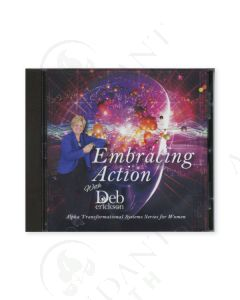 CD: Embracing Action, by Deb Erickson