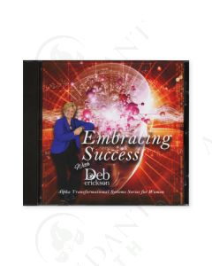 CD: Embracing Success, by Deb Erickson