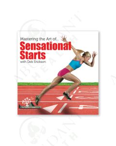 CD: Sensational Starts, by Deb Erickson