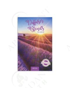 """Diffuser Blends to Live By"" Booklet—Expanded Edition"