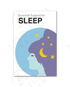 """""""Essential Support for Sleep"""" Booklet"""