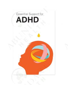 """Essential Support for ADHD"" Booklet"