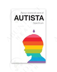 "Spanish ""Essential Support for the Autism Spectrum"" Booklet"