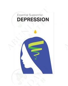 """Essential Support for Depression"" Booklet"