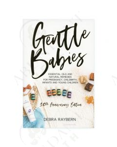 Gentle Babies, 10th Edition, by Debra Raybern