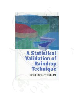 A Statistical Validation of Raindrop Technique, by David Stewart, PhD, RA