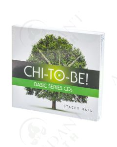 CDs: Chi-to-Be! by Stacey Hall