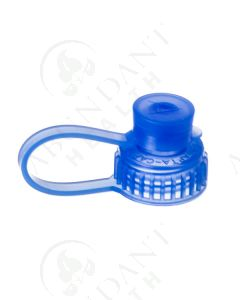 Adapta-Cap Bottle Adapter: Size A, 18 mm