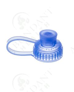 Adapta-Cap Bottle Adapter: Size B, 20 mm