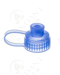 Adapta-Cap Bottle Adapter: Size C, 22 mm