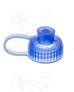 Adapta-Cap Bottle Adapter: Size D, 24 mm