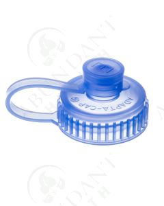 Adapta-Cap Bottle Adapter: Size E, 28 mm, Short Neck