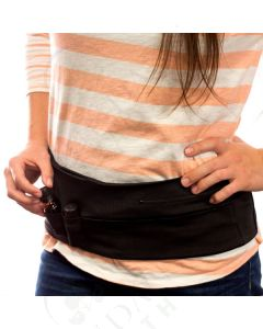 Spandex Massage Belt (Holds 8 Vials)