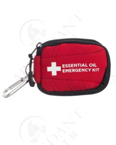 Emergency Kit Sample Case: 1/4 or 5/8 dram (Holds 16 Vials)