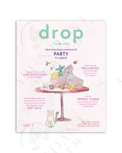 Drop Magazine: Spring Edition, Vol. 1