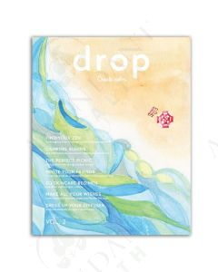 Drop Magazine: Summer Edition, Vol. 2