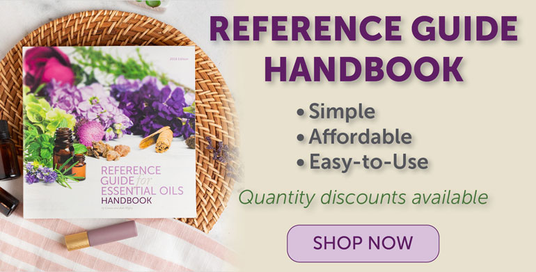 Reference Guide Handbook - Simple, Affordable, Easy-to-use
