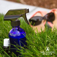 Soothing After-Sun Spray
