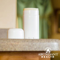 All-Natural Lavender-Melaleuca Deodorant